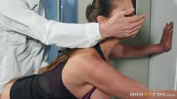 Cathy Heaven, Danny D Physical Education