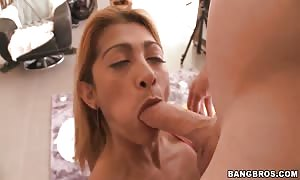 huge titted mother I'd like to fuck Penelope will get pounded in booty