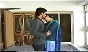 Paki determined female pounding with boyfriend