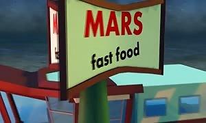 MARS assault